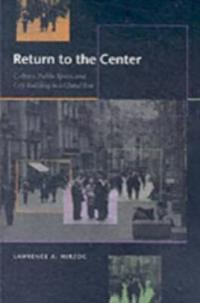 Return to the Center