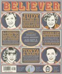 The Believer Issue 104
