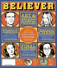 The Believer Issue 107