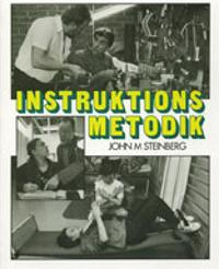 Instruktionsmetodik