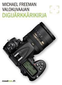 Valokuvaajan digijärkkärikirja