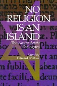 No Religion Is an Island