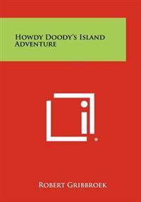 Howdy Doody's Island Adventure