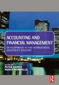 Accounting And Financial Management