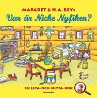 Var är Nicke Nyfiken?