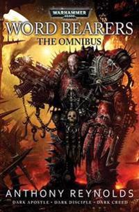 The Word Bearers Omnibus