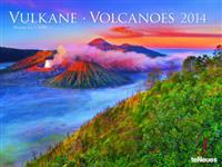 Vulkane 2014
