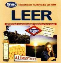 Leer - interactive gcse spanish reading practice