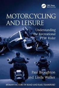 Motorcycling and Leisure