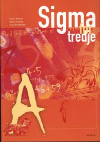 Sigma for tredje A