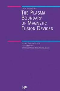 The Plasma Boundary of Magnetic Fusion Devices