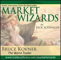 Market Wizards Interview with Bruce Kovner