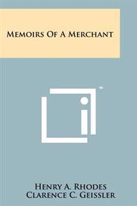 Memoirs of a Merchant