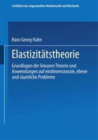 Elastizitätstheorie