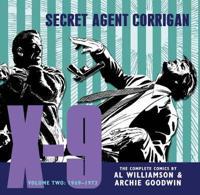 X-9: Secret Agent Corrigan 2