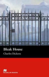 Bleak House - Upper Intermediate Reader