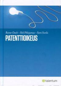 Patenttioikeus