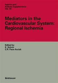 Mediators in the Cardiovascular System