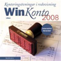 WinKonto 2008 Skollicens