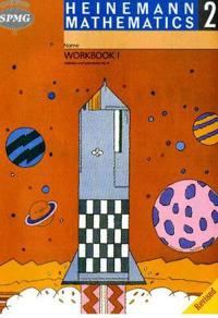 Heinemann Mathematics 2: Workbook Easy Buy Pack
