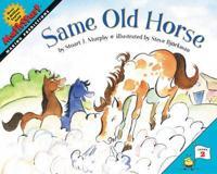 Same Old Horse