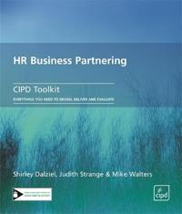 HR Business Partnering