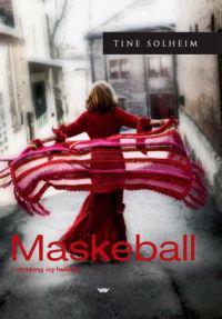 Maskeball i strikking og hekling - Tine Solheim pdf epub