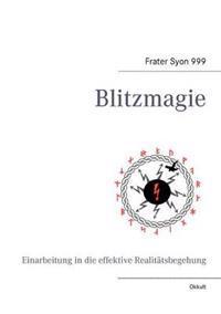 Blitzmagie