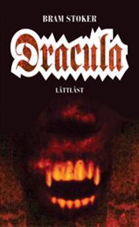 Dracula / Lättläst