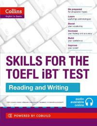 TOEFL Reading and Writing Skills