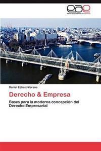Derecho & Empresa
