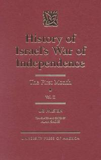 History of Israel's War of Independence
