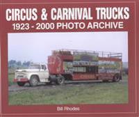 Circus and Carnival Trucks