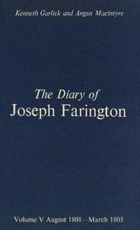 The Diary of Joseph Farington