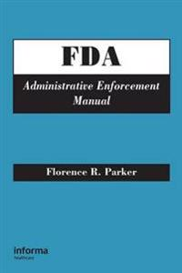 FDA Administrative Enforcement Manual