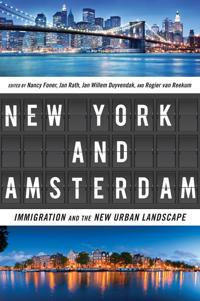 New York and Amsterdam