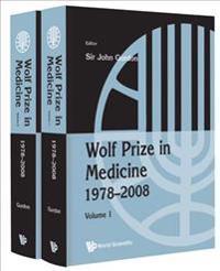 Wolf Prize in Medicine 1978-2008