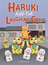 Haruki and the Laughing Cats