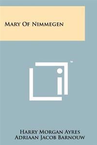 Mary of Nimmegen
