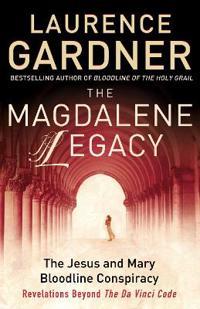The Magdalene Legacy