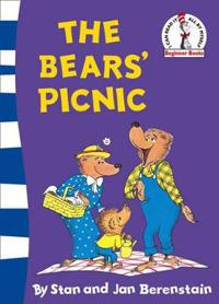 Bears picnic - berenstain bears