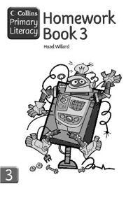 Homework Book 3
