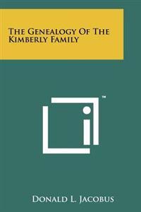 The Genealogy of the Kimberly Family