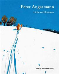 Peter Angermann: Light on the Horizon