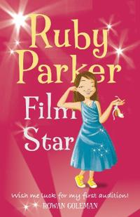 Ruby Parker Film Star