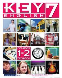 Key english 7