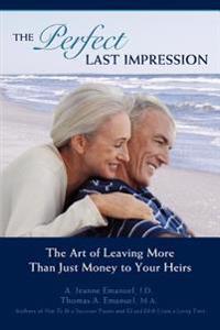 The Perfect Last Impression:the Art of L