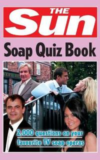 The Sun Soap Opera Quiz Book