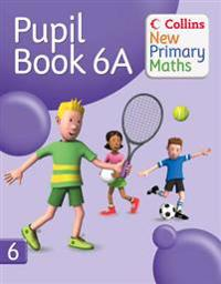 Pupil Book 6A