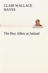 The Boy Allies at Jutland